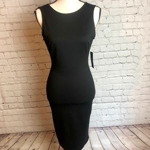 NWT Lulu's Low Back Dress Made in the USA!